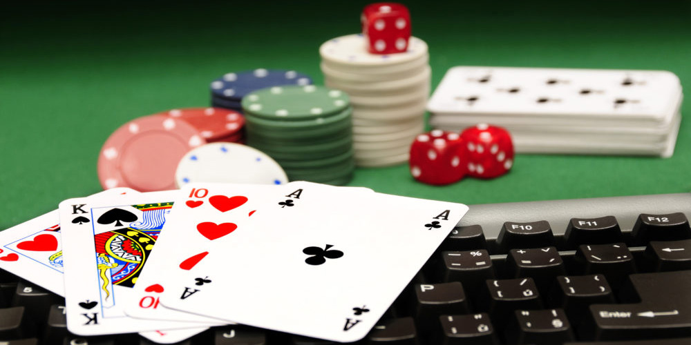 Guide To Choosing The Right Online Casino Games