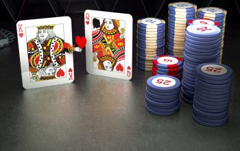 The Way To Get An Internet Poker Bonus